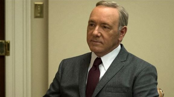 House of Cards Resuming Production in Early 2018 Without Spacey