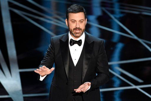 Jimmy Kimmel accepts Roy Moore invite after Twitter war