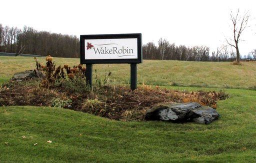 Woman admits making ricin, testing it on Wake Robin residents
