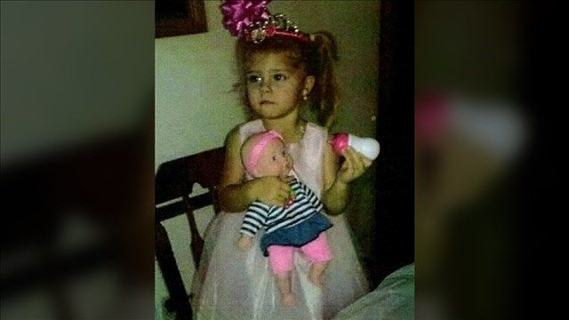 Mother's boyfriend arrested in disappearance of Mariah Woods