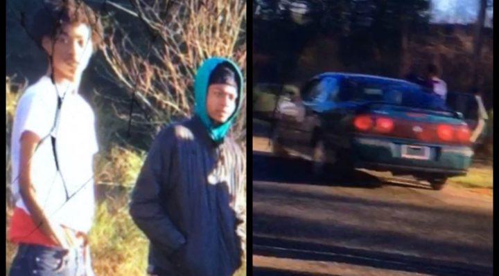 Two Graham-Kapowsin High School students shot near school, deputies say
