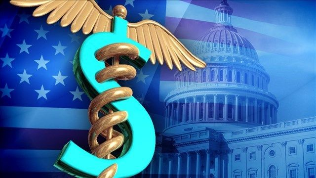Gov't report: United States  health care tab hit $3.3T in 2016