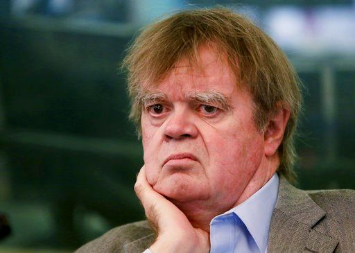 Keillor says MPR wrong to dismiss him without investigation