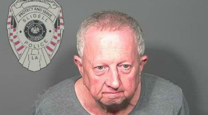 Slidell Nigerian Prince arrested for scamming