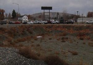 Pit in Richland project impacted by government shutdown